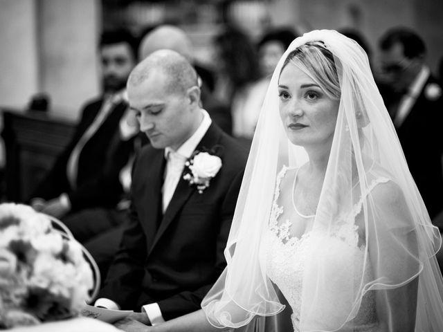 Il matrimonio di Michele e Annalisa a Treviso, Treviso 46