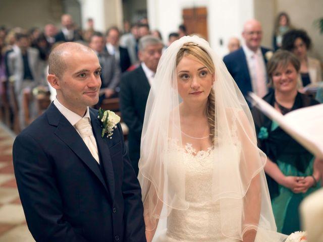 Il matrimonio di Michele e Annalisa a Treviso, Treviso 48