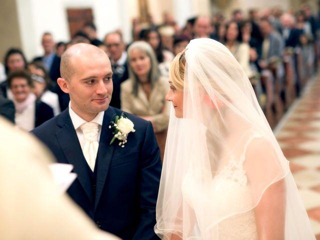 Il matrimonio di Michele e Annalisa a Treviso, Treviso 49