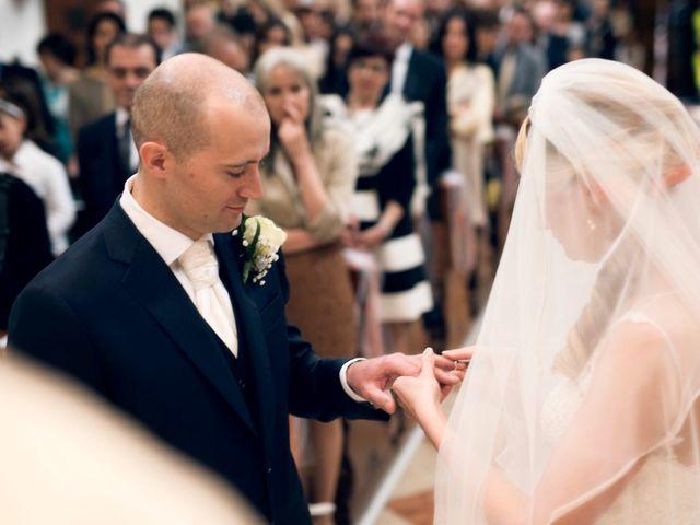 Il matrimonio di Michele e Annalisa a Treviso, Treviso 56