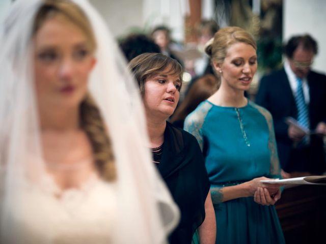 Il matrimonio di Michele e Annalisa a Treviso, Treviso 57