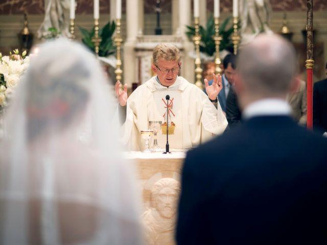 Il matrimonio di Michele e Annalisa a Treviso, Treviso 62