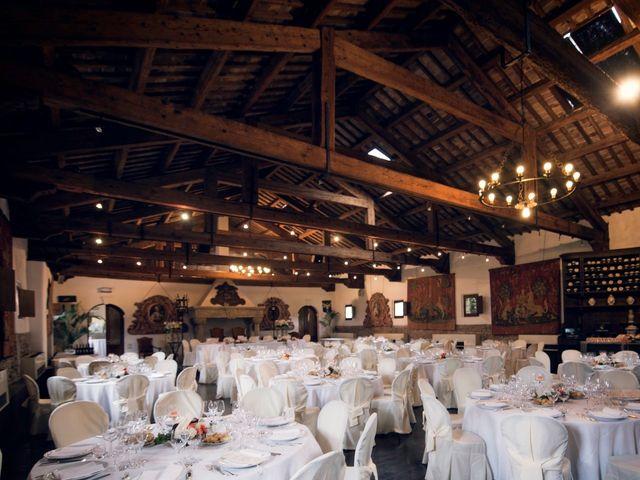 Il matrimonio di Michele e Annalisa a Treviso, Treviso 74