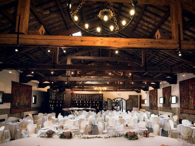 Il matrimonio di Michele e Annalisa a Treviso, Treviso 75