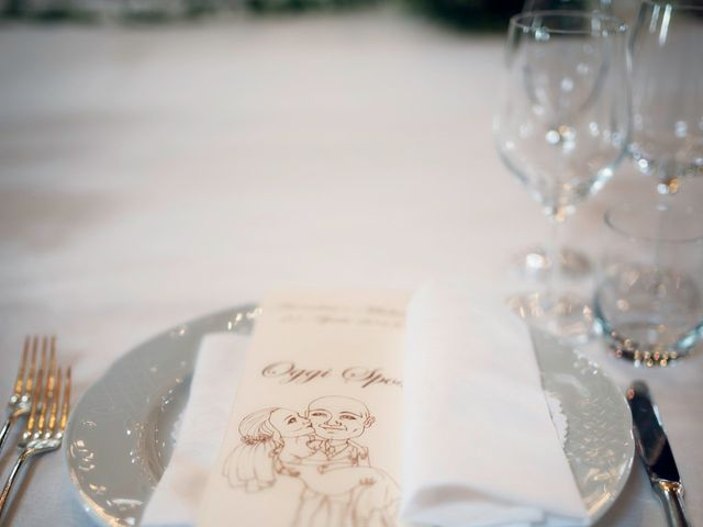 Il matrimonio di Michele e Annalisa a Treviso, Treviso 76