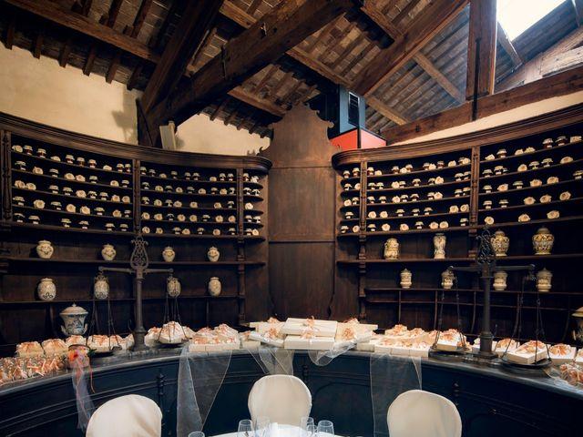 Il matrimonio di Michele e Annalisa a Treviso, Treviso 84