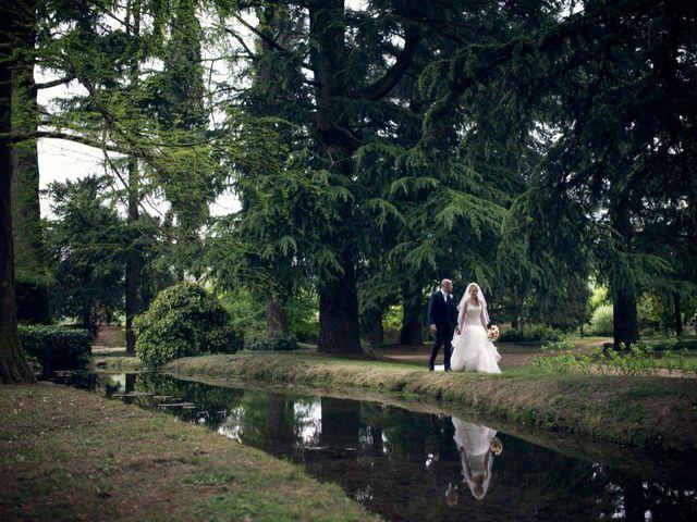 Il matrimonio di Michele e Annalisa a Treviso, Treviso 87