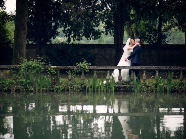 Il matrimonio di Michele e Annalisa a Treviso, Treviso 88