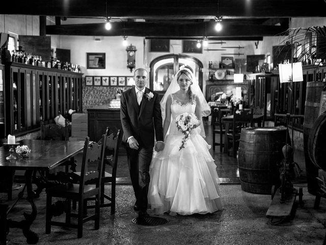 Il matrimonio di Michele e Annalisa a Treviso, Treviso 90