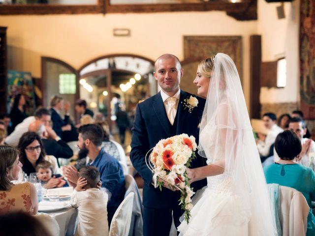 Il matrimonio di Michele e Annalisa a Treviso, Treviso 92