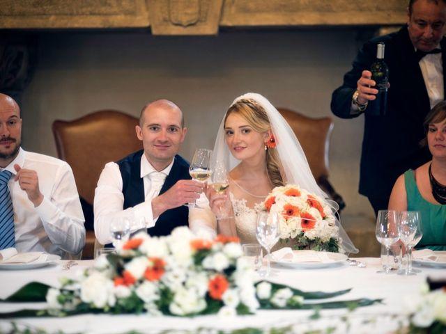 Il matrimonio di Michele e Annalisa a Treviso, Treviso 93