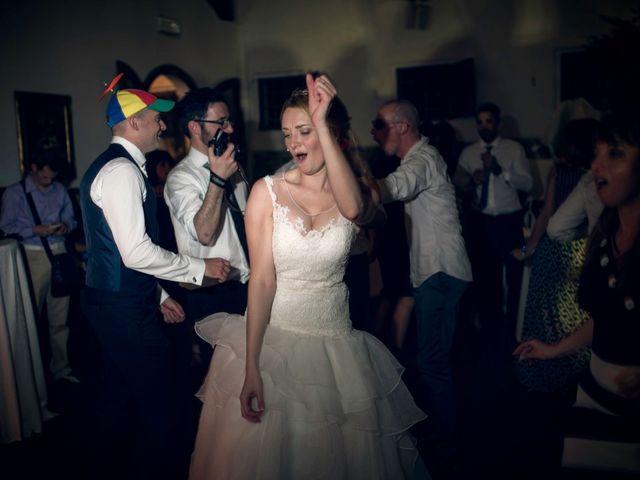Il matrimonio di Michele e Annalisa a Treviso, Treviso 101