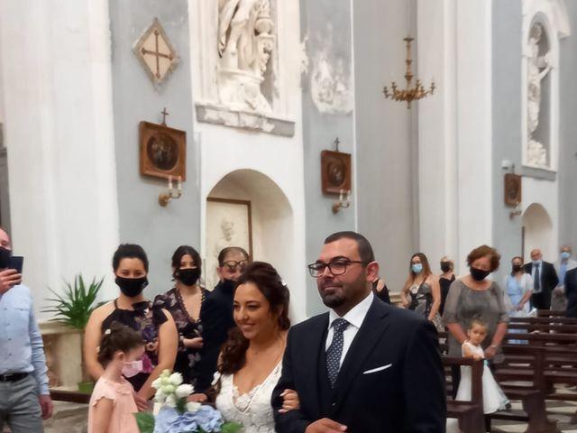 Il matrimonio di Paolo e Stefania  a Trapani, Trapani 4
