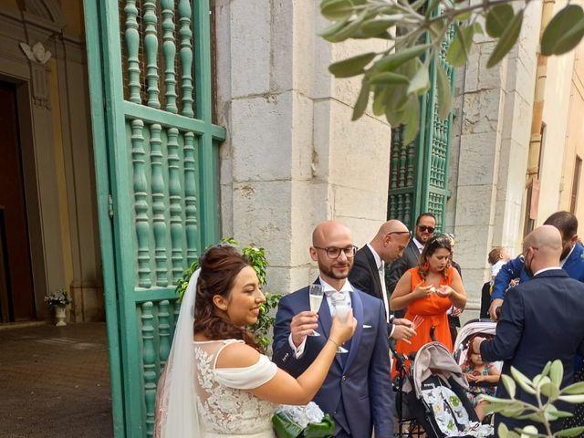 Il matrimonio di Paolo e Stefania  a Trapani, Trapani 5