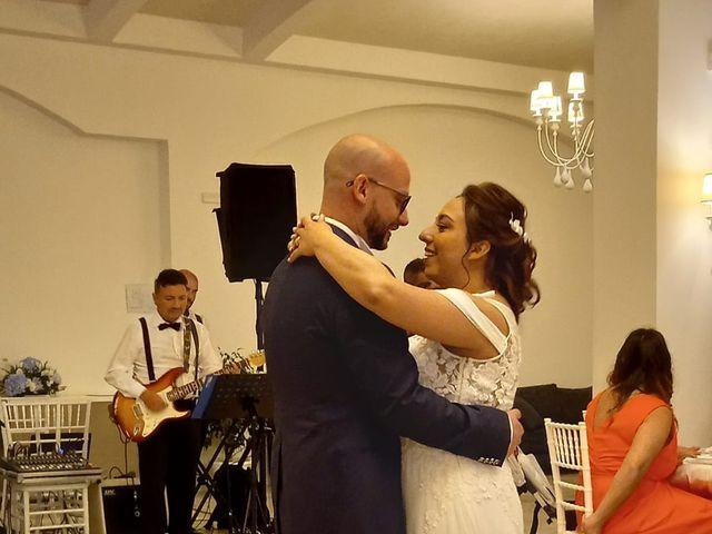 Il matrimonio di Paolo e Stefania  a Trapani, Trapani 6