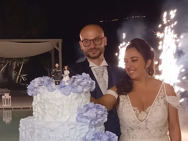 Il matrimonio di Paolo e Stefania  a Trapani, Trapani 7