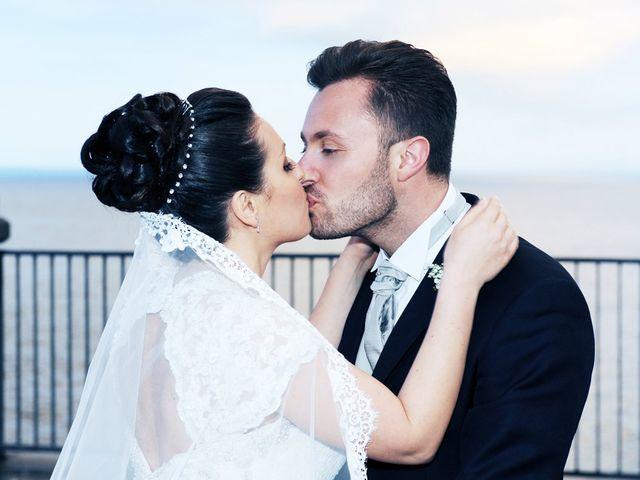 Le nozze di Krystina e Livio