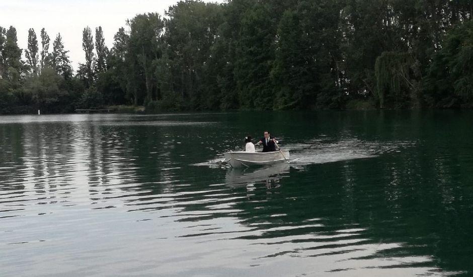 Il matrimonio di Luca e Emanuela  a Lissone, Monza e Brianza