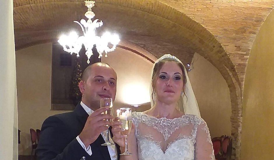 Il matrimonio di Anna e Andrea a Lentate sul Seveso, Monza e Brianza