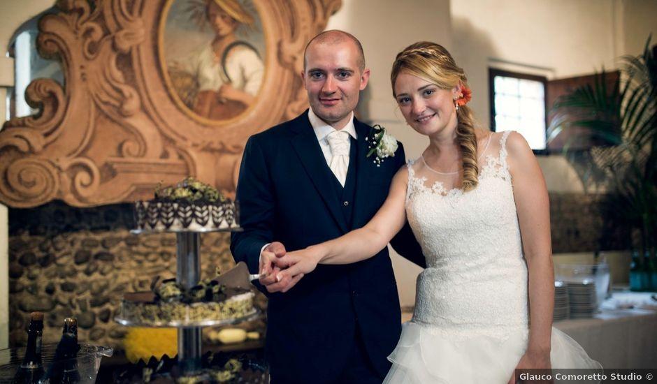 Il matrimonio di Michele e Annalisa a Treviso, Treviso