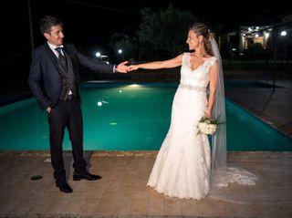 le nozze di Veronica e Cristian 1
