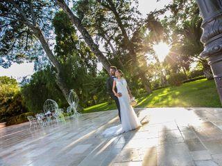 le nozze di Nica e Valerio 1
