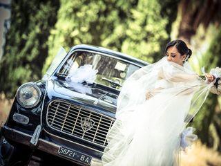 le nozze di Nica e Valerio 2