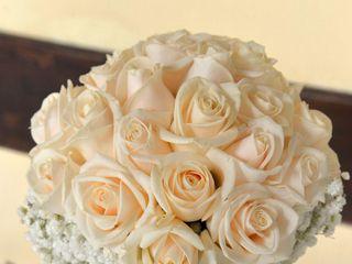 le nozze di Elisabetta e Sandro 1