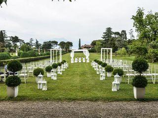 le nozze di Elisabetta e Sandro 3