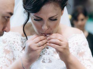 Le nozze di Lavinia e Alessandro 2