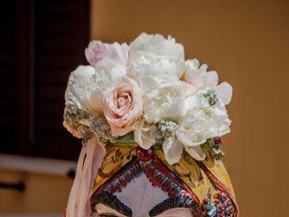 Le nozze di Valeria e Salvo 1