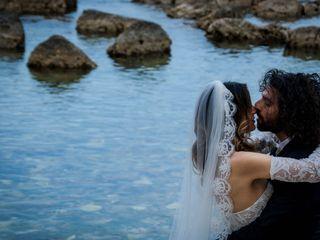 le nozze di Valeria e Salvo 3