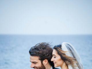 le nozze di Valeria e Salvo 2