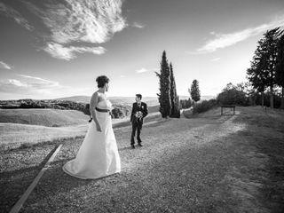 Le nozze di Stefania e Mirco