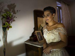 Le nozze di Antonio e Maria 3