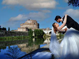 Le nozze di Simona e Enrico 2