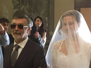 Le nozze di Sara e Stefano 2