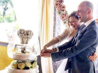 Le nozze di Sara e Stefano 3
