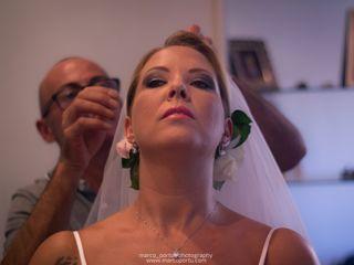Le nozze di Carla e Cristian 3