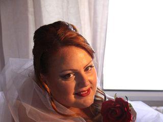 le nozze di Sara e Danilo 3