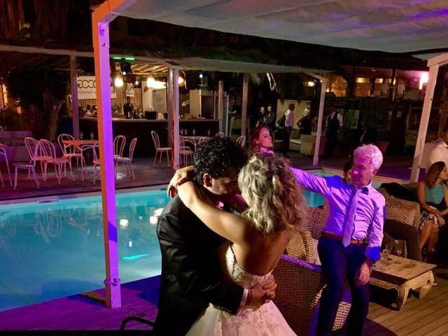 Il matrimonio di FEDERICO e ERIKA a Albissola Marina, Savona 11