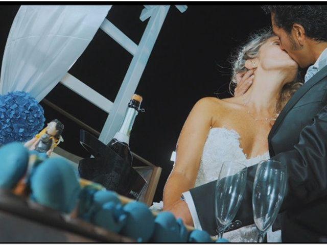Il matrimonio di FEDERICO e ERIKA a Albissola Marina, Savona 13