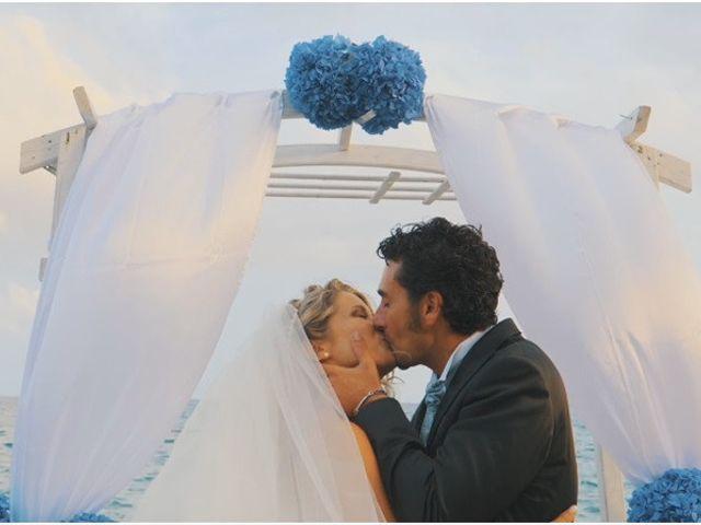 Il matrimonio di FEDERICO e ERIKA a Albissola Marina, Savona 18