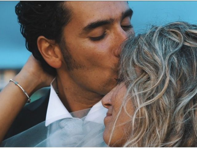 Il matrimonio di FEDERICO e ERIKA a Albissola Marina, Savona 20