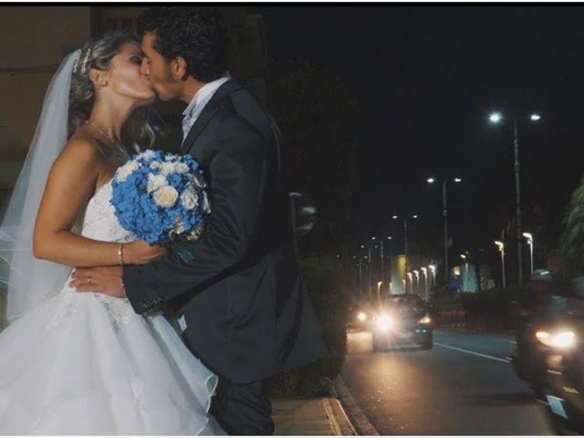 Il matrimonio di FEDERICO e ERIKA a Albissola Marina, Savona 21