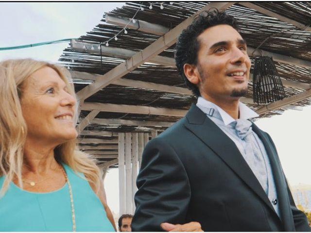 Il matrimonio di FEDERICO e ERIKA a Albissola Marina, Savona 24
