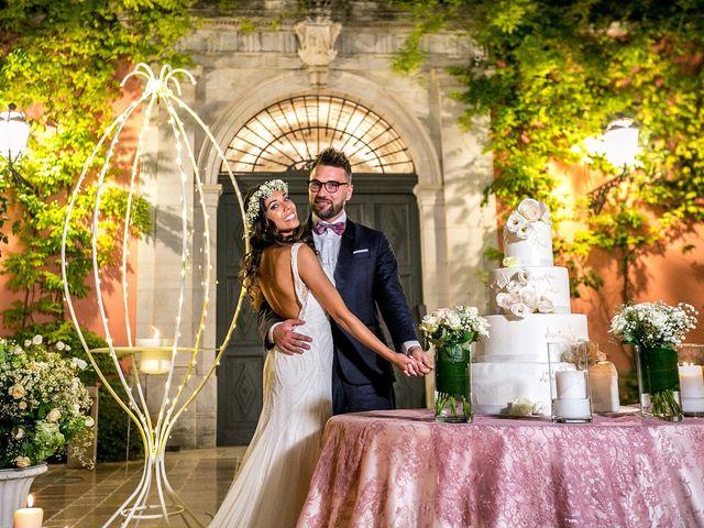 le nozze di Nica e Valerio