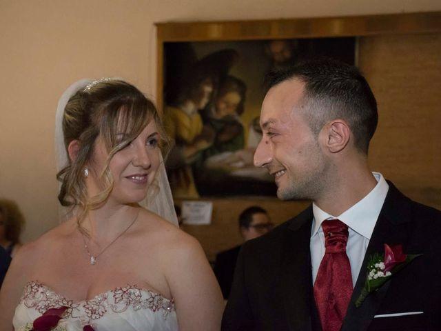 Il matrimonio di Matteo e Federica a Cornedo Vicentino, Vicenza 2