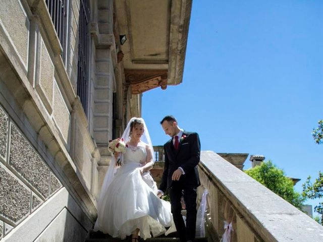 Il matrimonio di Matteo e Federica a Cornedo Vicentino, Vicenza 4