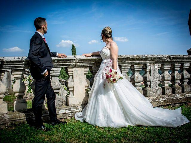 Il matrimonio di Matteo e Federica a Cornedo Vicentino, Vicenza 8